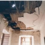 Propadlý strop