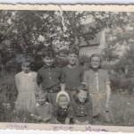 skupina deti