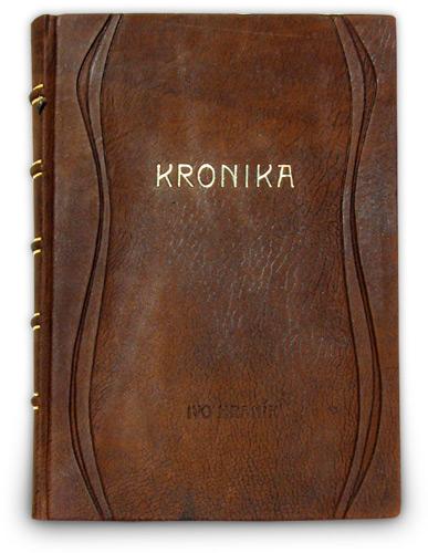 Kronika 1945–1976