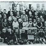 Školní foto r. 1928