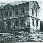 Škola v r. 1986