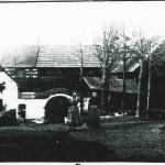 Dům č. 10, rodina Schug, Schug-Hof, dříve Kanhäuser. R. 1930