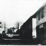 Dům 41, Haselbauer, vpravo pekařství