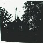 Bývalý špitál (z r. 1729). Foto dne 6. 10. 1986