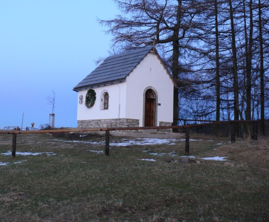 Stezka sv. Václava