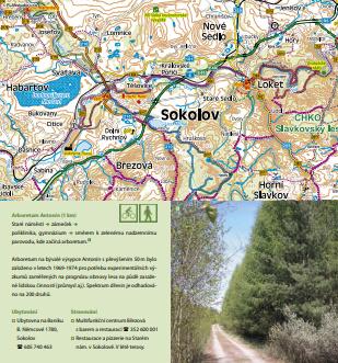 Výlety okolo Sokolova
