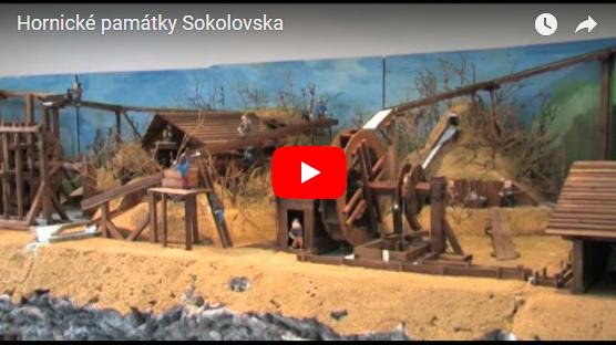 Videoprůvodce Sokolovskem